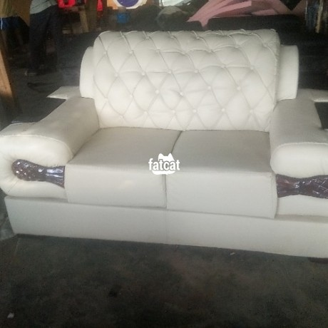 Classified Ads In Nigeria, Best Post Free Ads - 4-seater-sofa-set-in-karmo-abuja-for-sale-big-2