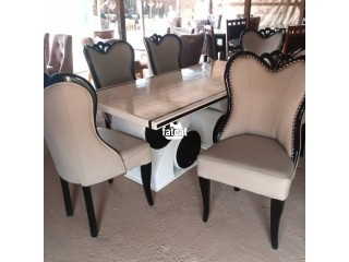 6 Man Dining Set in Karmo, Abuja for Sale
