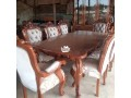 6-man-dining-table-set-in-karmo-abuja-fct-for-sale-small-0