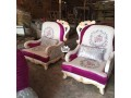 7-seater-set-of-sofa-in-karmo-abuja-for-sale-small-1