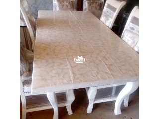 6 Seater Dining Table Set in Karmo, Abuja for Sale