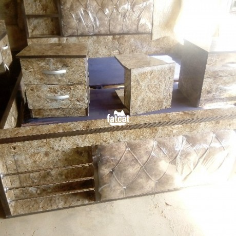 Classified Ads In Nigeria, Best Post Free Ads - bed-frame-in-karmo-abuja-for-sale-big-1