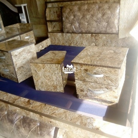 Classified Ads In Nigeria, Best Post Free Ads - bed-frame-in-karmo-abuja-for-sale-big-0