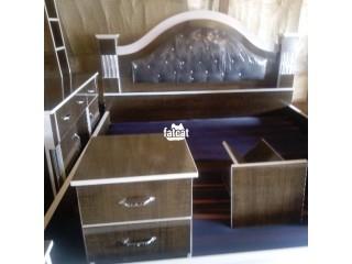 Bed Frame in Karmo, Abuja for Sale