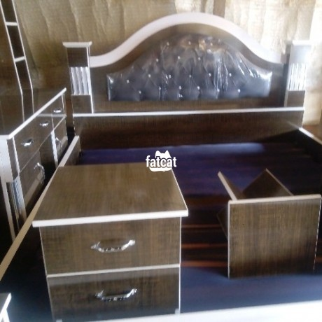 Classified Ads In Nigeria, Best Post Free Ads - bed-frame-big-0