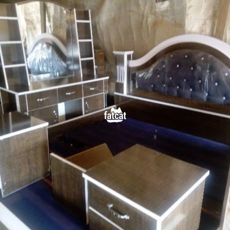 Classified Ads In Nigeria, Best Post Free Ads - bed-frame-big-2
