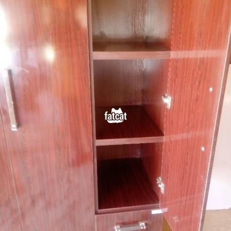 Classified Ads In Nigeria, Best Post Free Ads - wardrobe-in-karmo-abuja-fct-for-sale-big-1