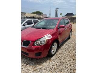 Used Pontiac Vibe 2009 in Abuja for Sale