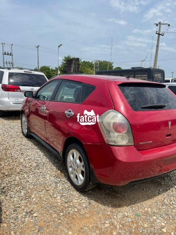 Classified Ads In Nigeria, Best Post Free Ads - used-pontiac-vibe-2009-in-abuja-for-sale-big-3
