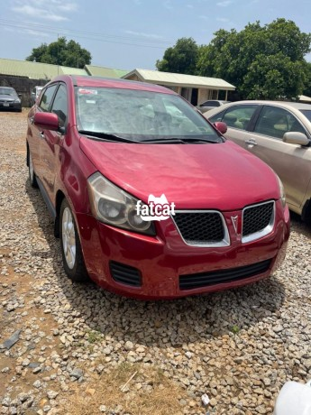 Classified Ads In Nigeria, Best Post Free Ads - used-pontiac-vibe-2009-in-abuja-for-sale-big-2