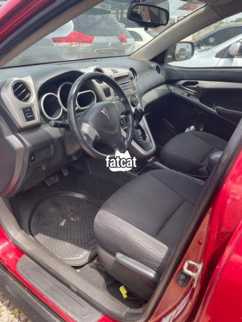 Classified Ads In Nigeria, Best Post Free Ads - used-pontiac-vibe-2009-in-abuja-for-sale-big-4