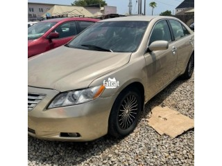 Used Toyota Camry 2010 in Abuja for Sale