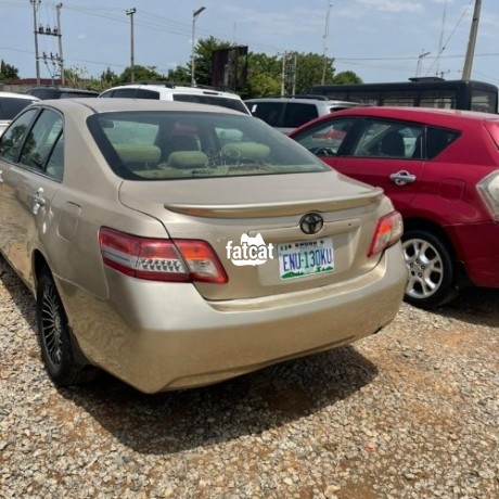 Classified Ads In Nigeria, Best Post Free Ads - used-toyota-camry-2010-in-abuja-for-sale-big-2