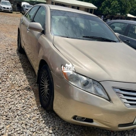 Classified Ads In Nigeria, Best Post Free Ads - used-toyota-camry-2010-in-abuja-for-sale-big-4