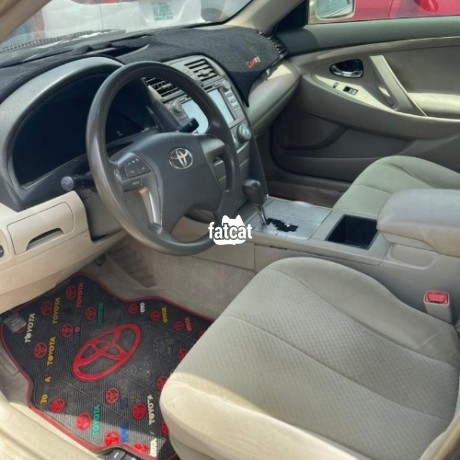 Classified Ads In Nigeria, Best Post Free Ads - used-toyota-camry-2010-in-abuja-for-sale-big-5