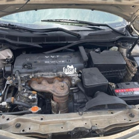 Classified Ads In Nigeria, Best Post Free Ads - used-toyota-camry-2010-in-abuja-for-sale-big-7