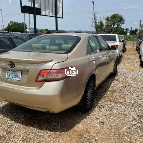 Classified Ads In Nigeria, Best Post Free Ads - used-toyota-camry-2010-in-abuja-for-sale-big-6