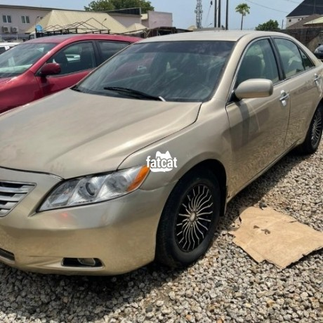 Classified Ads In Nigeria, Best Post Free Ads - used-toyota-camry-2010-in-abuja-for-sale-big-0