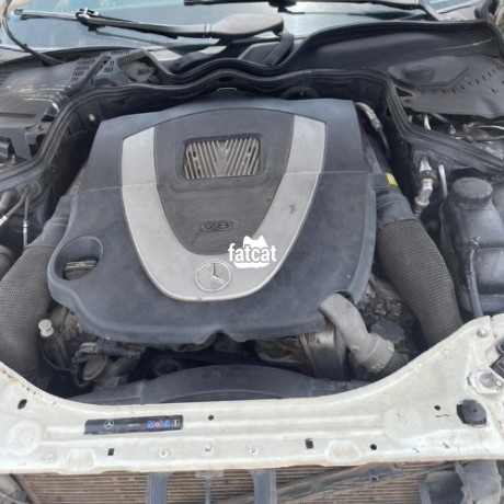 Classified Ads In Nigeria, Best Post Free Ads - used-mercedes-e350-2007-in-abuja-for-sale-big-6