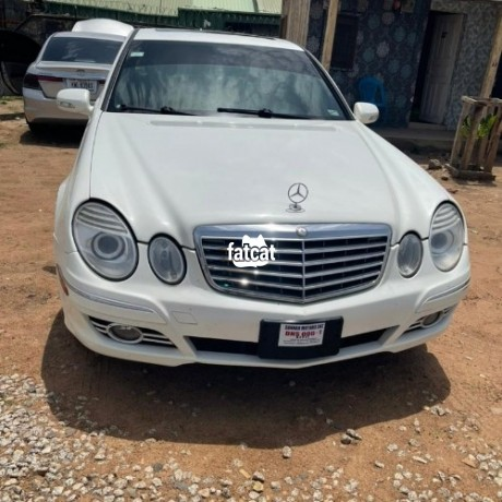 Classified Ads In Nigeria, Best Post Free Ads - used-mercedes-e350-2007-in-abuja-for-sale-big-4