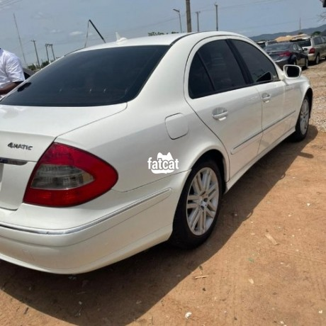 Classified Ads In Nigeria, Best Post Free Ads - used-mercedes-e350-2007-in-abuja-for-sale-big-5