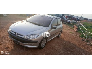 Used Peugeot 206 2004 in Abuja for Sale