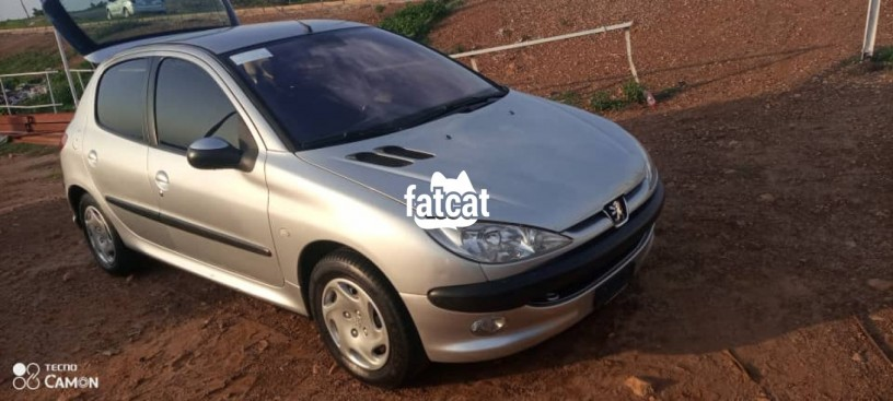 Classified Ads In Nigeria, Best Post Free Ads - used-peugeot-206-2004-in-abuja-for-sale-big-2