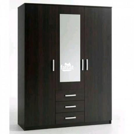 Classified Ads In Nigeria, Best Post Free Ads - wardrobe-in-karmo-abuja-for-sale-big-0