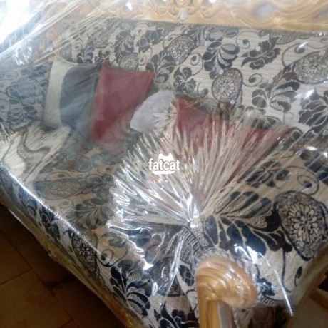 Classified Ads In Nigeria, Best Post Free Ads - carbin-chair-in-karmo-abuja-for-sale-big-0