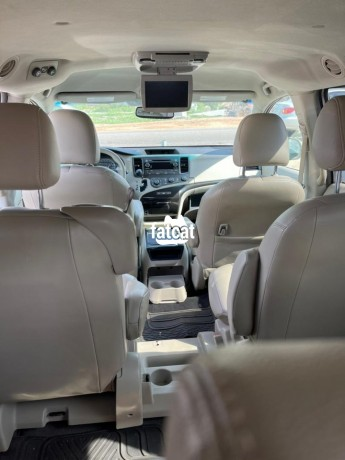 Classified Ads In Nigeria, Best Post Free Ads - used-toyota-sienna-2011-in-abuja-for-sale-big-3