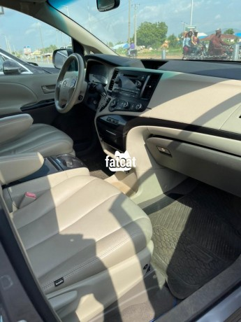 Classified Ads In Nigeria, Best Post Free Ads - used-toyota-sienna-2011-in-abuja-for-sale-big-2