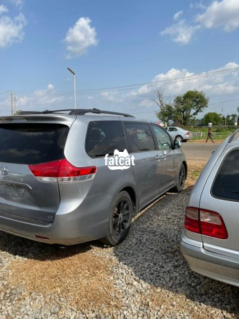 Classified Ads In Nigeria, Best Post Free Ads - used-toyota-sienna-2011-in-abuja-for-sale-big-4