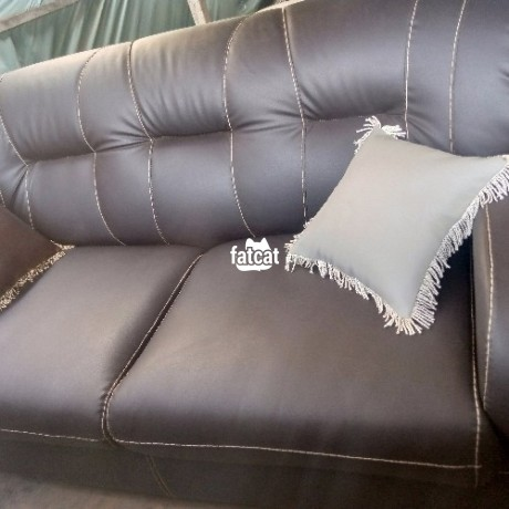 Classified Ads In Nigeria, Best Post Free Ads - 7-seaters-set-of-chairs-in-karmo-abuja-for-sale-big-0
