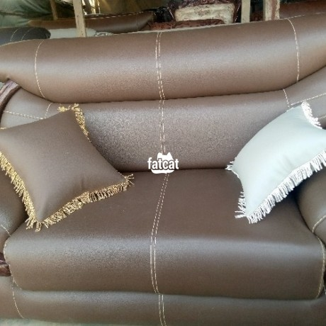 Classified Ads In Nigeria, Best Post Free Ads - complete-set-of-7-seater-chairs-in-karmo-abuja-for-sale-big-3