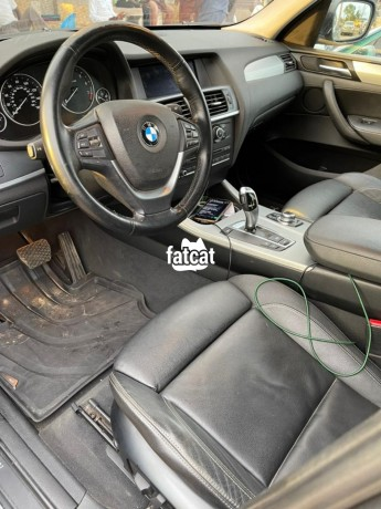 Classified Ads In Nigeria, Best Post Free Ads - used-bmw-x3-2012-in-abuja-for-sale-big-4