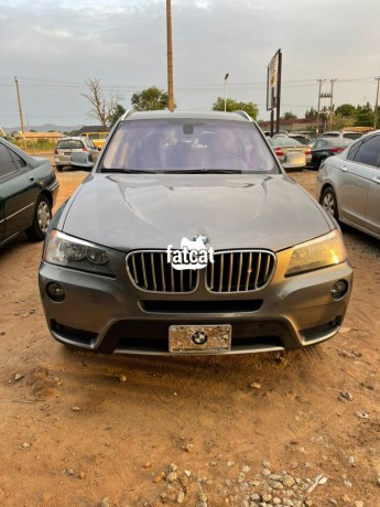 Classified Ads In Nigeria, Best Post Free Ads - used-bmw-x3-2012-in-abuja-for-sale-big-0