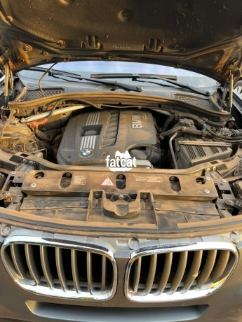 Classified Ads In Nigeria, Best Post Free Ads - used-bmw-x3-2012-in-abuja-for-sale-big-3