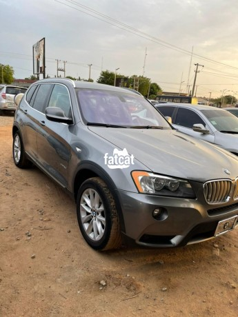 Classified Ads In Nigeria, Best Post Free Ads - used-bmw-x3-2012-in-abuja-for-sale-big-1