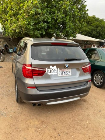 Classified Ads In Nigeria, Best Post Free Ads - used-bmw-x3-2012-in-abuja-for-sale-big-2