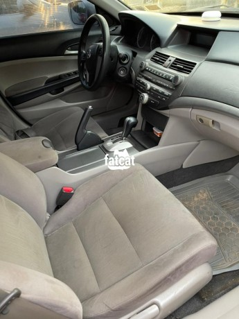 Classified Ads In Nigeria, Best Post Free Ads - used-honda-accord-2011-in-abuja-for-sale-big-1