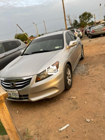 Classified Ads In Nigeria, Best Post Free Ads - used-honda-accord-2011-in-abuja-for-sale-big-0