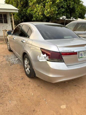 Classified Ads In Nigeria, Best Post Free Ads - used-honda-accord-2011-in-abuja-for-sale-big-3