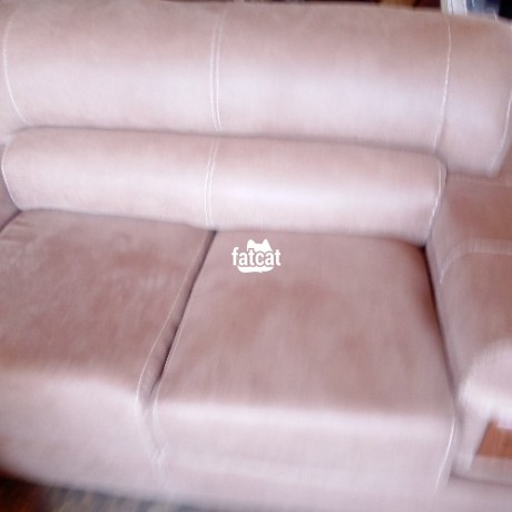 Classified Ads In Nigeria, Best Post Free Ads - 7-seater-sets-of-sofa-chair-in-karmo-abuja-for-sale-big-0