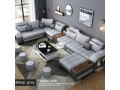8-seaters-set-of-u-shape-chairs-in-karmo-abuja-for-sale-small-3