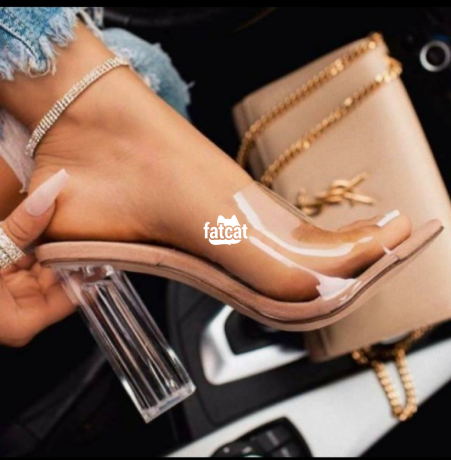 Classified Ads In Nigeria, Best Post Free Ads - ladies-high-heel-shoes-in-badagry-lagos-for-sale-big-0