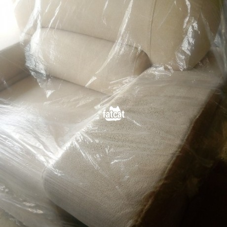 Classified Ads In Nigeria, Best Post Free Ads - seven-seaters-sofa-chair-in-karmo-abuja-for-sale-big-4