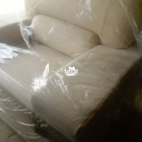 Classified Ads In Nigeria, Best Post Free Ads - seven-seaters-sofa-chair-in-karmo-abuja-for-sale-big-1