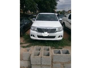 Used Toyota Hilux 2010 in Gudu, Abuja for Sale