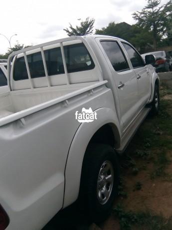 Classified Ads In Nigeria, Best Post Free Ads - used-toyota-hilux-2010-in-gudu-abuja-for-sale-big-2