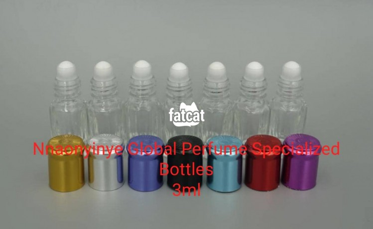 Classified Ads In Nigeria, Best Post Free Ads - oil-perfumes-empty-bottles-in-ajah-lagos-for-sale-big-0